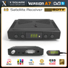 Scart Advanced DVB-S USB Satellite Receiver DVB-S Modulator