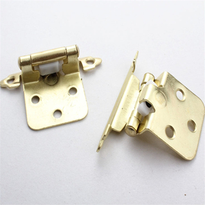 wooden boxes brass fixed pin small hinge brass spring hinge