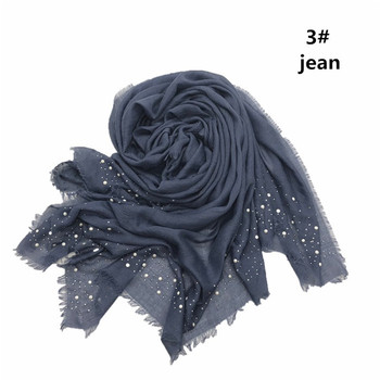 115*115cm scarf square women hijab cotton viscose wrap
