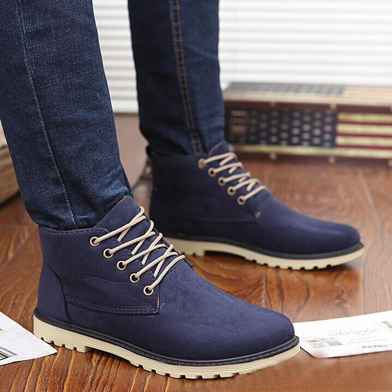 Mens Winter Boots On Sale - Cr Boot