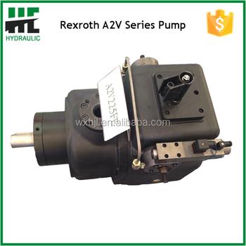 Bosch Rexroth Hydraulic Pump A2v Series Chinese Wholesaler - Buy Bosch  Rexroth Hydraulic Pump Product on Alibaba com