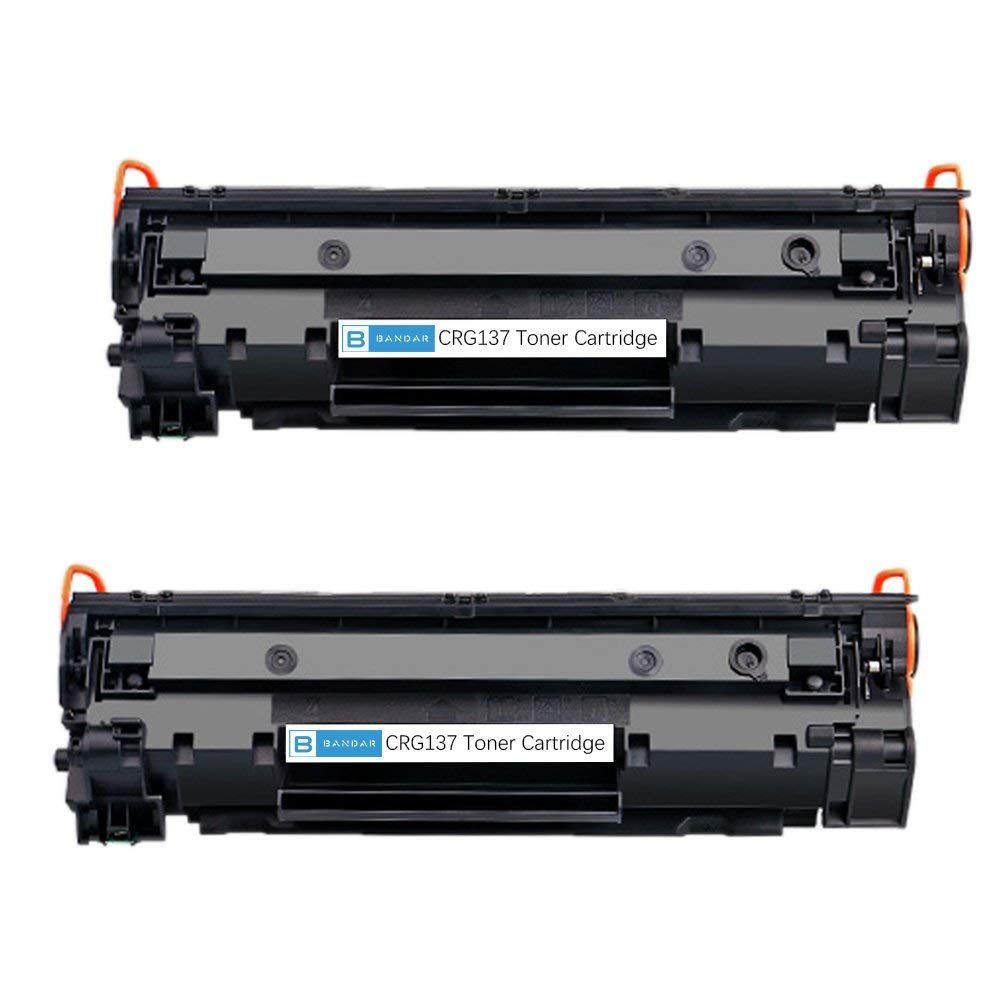 10PK CANON137 BK 9435B001 Toner Cartridge for CANON ImageClass MF212w MF216n