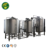 1000L large beer brewery equipment stainless steel beer brew equipment