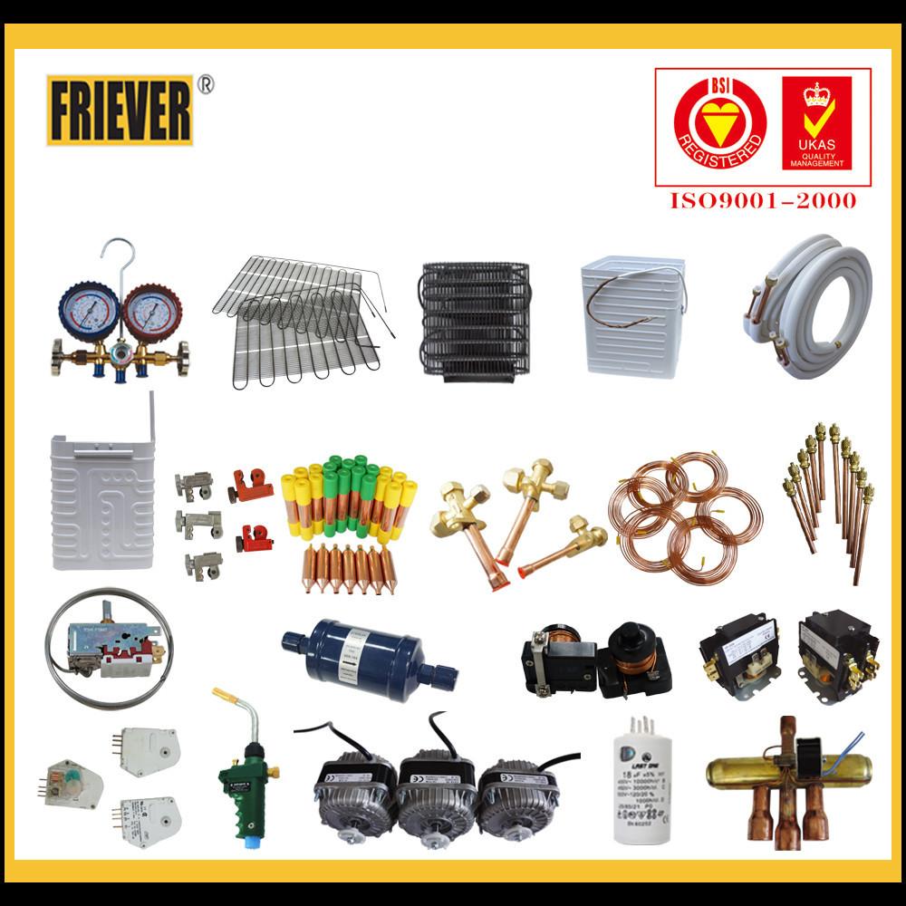 Friever Refrigerator Parts Refrigerator Spare Parts