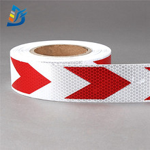 Good Quality Micro Prismatic Reflective Tape Stickers