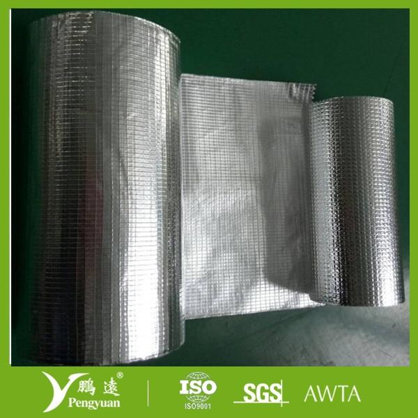 Papel de aluminio kraft scrim fsk aislamiento t rmico de - Papel aislante termico ...