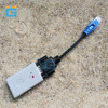 Switch serial wireless Bluetooth module RJ45 to RS232 BT5701 serial Bluetooth router Console line