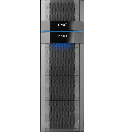 Original New! EMC FC Storage VNX5800