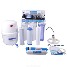 5-8 stage ro water filter system for water treatment