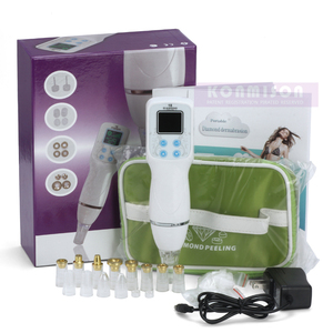 Suction blackhead removal power peel microdermabrasion machine