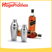 Stainless Steel Wholesale Cocktail Ice Shaker With Factory Price