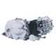 50cc Motorcycle Engine Single Cylinder 4 Stroke Air Cool Engine with Reverse Gear Engine Assembly for ATV Pit Dirt Bikes