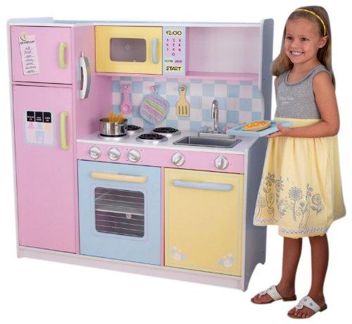 2017 Kids Wooden Kitchen Toy,Children Wooden Kitchen Toy Set For ...