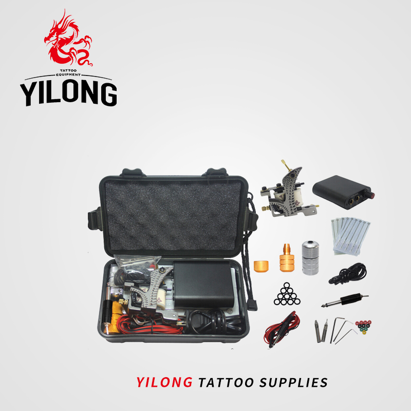 High Quality Mini Tattoo Kit