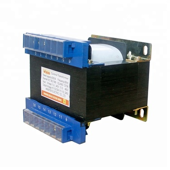 Bk-800 800va 6 3v 12v 24v 36v Output Industrial Control Transformer - Buy  Industrial Transformer,Control Transformer Product on Alibaba com