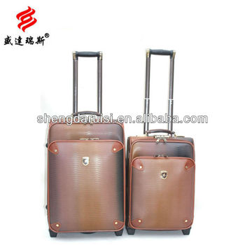 Newly Model Factory Directly Best Brand Travel Luggage - Buy Best ...
