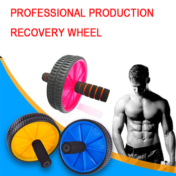 Specializing In The Production Of Fitness Equipment AB Wheel Roller