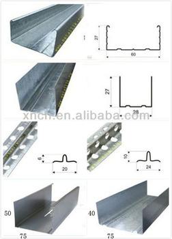 Gypsum Board False Ceiling Specification Stud Buy Gypsun