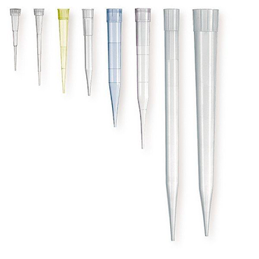 Lab Eppendorf Disposable Filler Micro Plastic Pipette Tip for gilson