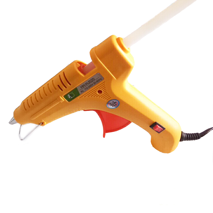Hot glue gun wax non slip furniture grippers