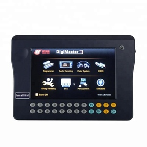 Original Digimaster 3 Odometer Correction Adjustment Tool No Token Limitation digimaster iii for Odometer Reset