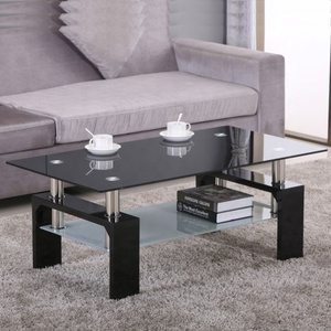Pleasing Living Room Furniture Modern Glass Coffee Table Cheap Center Table For Sale Glass Coffee Tea Table With Wooden Legs Download Free Architecture Designs Intelgarnamadebymaigaardcom