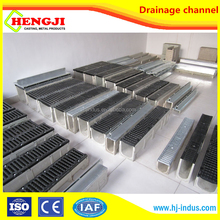residential trench drain systems schluter linear drain surface water drainage products