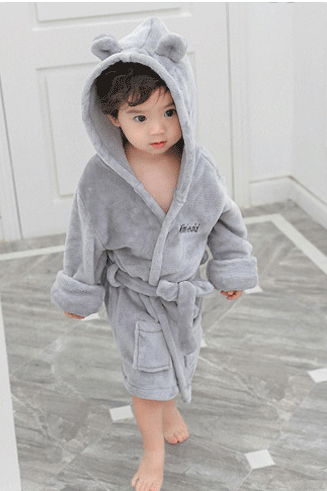 a32d20f535 China bathrobes for babies wholesale 🇨🇳 - Alibaba