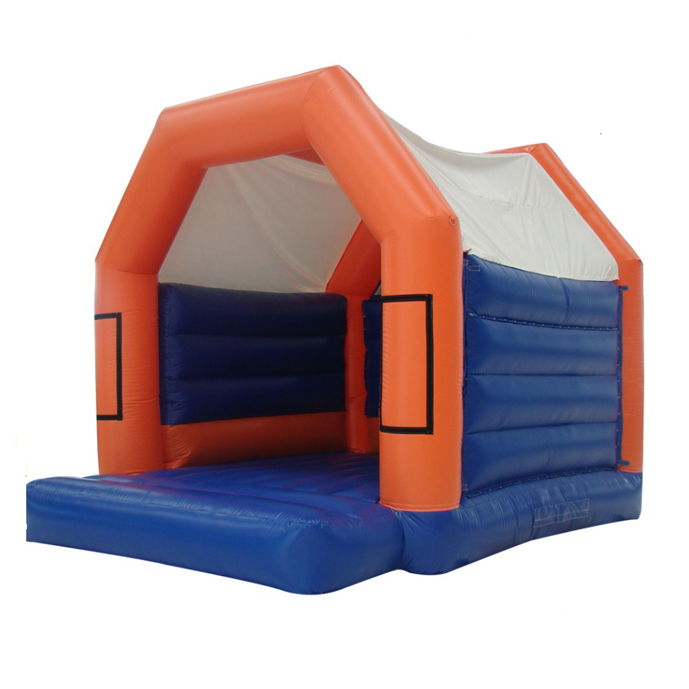 Tractor Curl Round Air Moon Cheap Bouncers Inflatable Bounce Bouncer For Sale For Adults