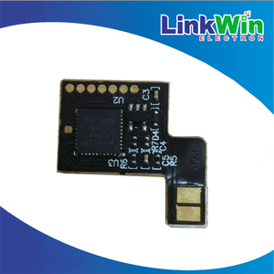 Replacement chip for hp m252 m277 laser printer chip CF400 CF401 CF402 CF403