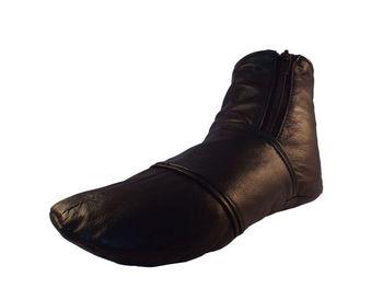 Slips Buy Woedoe Sokken Sokken Product Lederen Khuffs 4BdxAwBzq