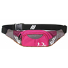 Running Multifunctional Nylon Sport Wallet Waist Bag