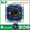 ELP cheap cmos ov2710 1080p 2mp uvc micro mini auto focus 60fps usb 2.0 web camera driver