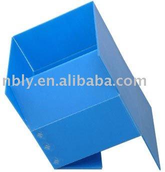 pliable polypropyl ne bo te en plastique cageots id de produit 430571715. Black Bedroom Furniture Sets. Home Design Ideas