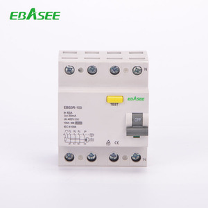 explosion proof IEC61008 16-100A electric mcb size