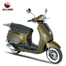 Wholesale EEC air-cooled 4 stroke 50cc 125cc 150cc petrol gas scooter with sparkle