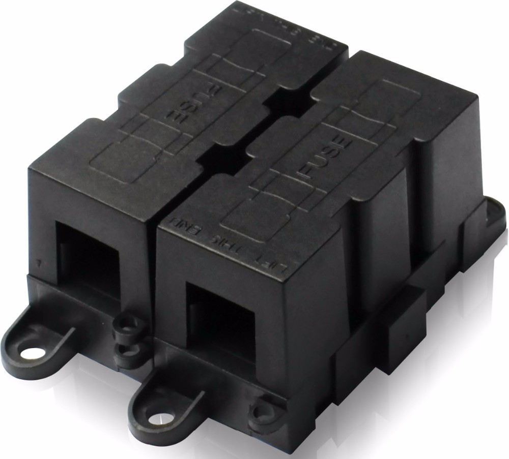 Wholesale Electrical Fuse Boxes Online Buy Best Black Metal Box 60a 200a Micro Strongfuse Strong Strongbox