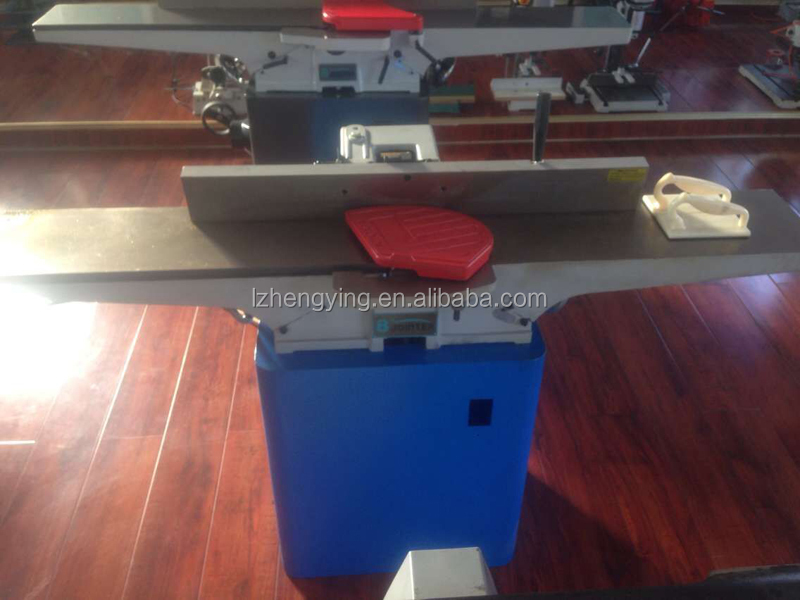 New design woodworking machinery--benchtop jointer 02