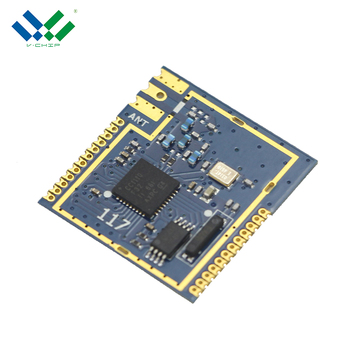 CC1110 Half duplex SOC 51MCU Wireless Transceiver module 433mhz Secondary development