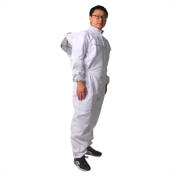 China Factory Wholesale beekeeping suit protection/Beekeeper protection clothing