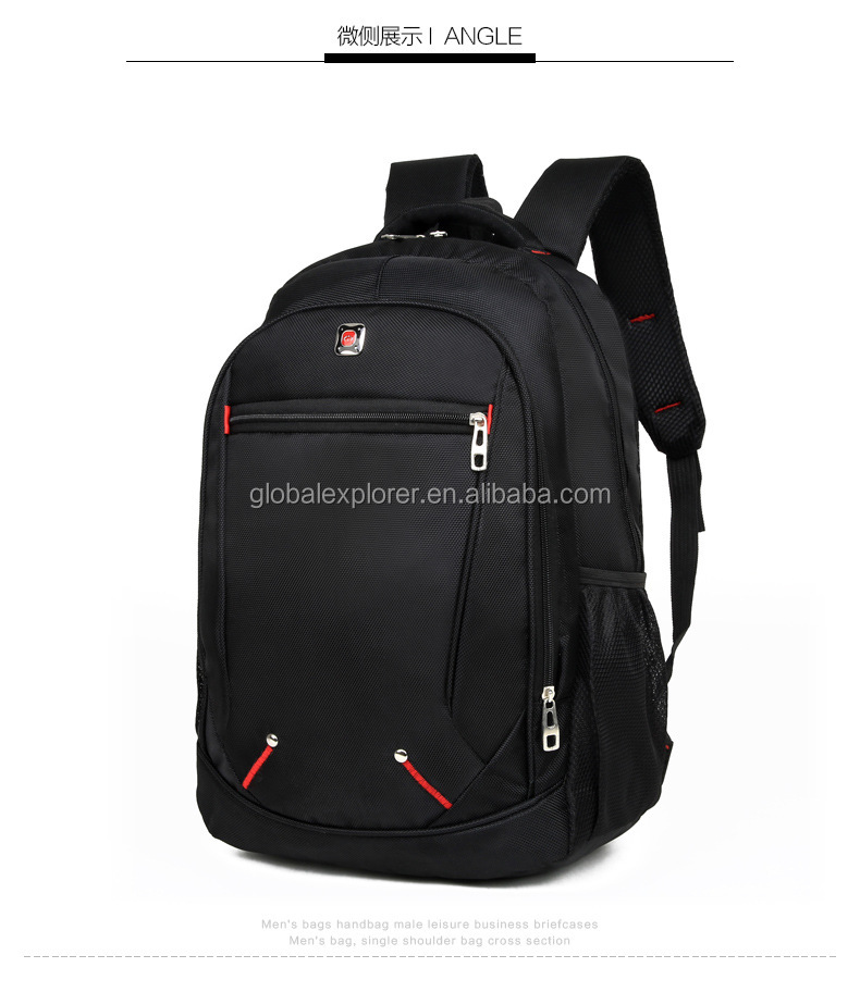 8606268fb2ad Brand Student Backpack
