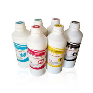 compatible dx5 Sublimation Ink For EPSON L800 L1800 L1300 Printers Heat  Transfer Ink Heat Press Ink