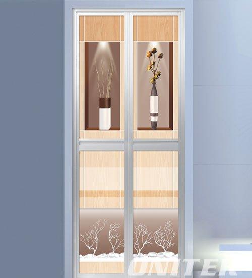 Bi-fold Door,Bifold Door,Aluminium Bi Fold Door - Buy Bi-fold Door ...