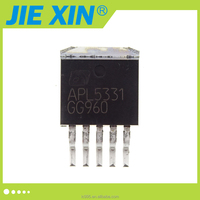 IC995 APL5331G TO-263 3A Bus Regulator Electronics