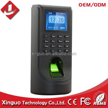Optical Sensor Biometric Fingerprint Time Attendance Machine Price - Buy  Attendance Machine,Fingerprint Time Attendance Machine Price,Fingerprint