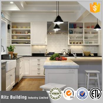 abordable foshan contemporain cuisine meubles pour petite cuisine conception