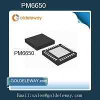 (electronic ICs chips)PM6650 PM6650,PM665,PM66,6650