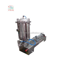 pneumatic nail polish bottle filling machine for sale