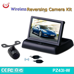 wireless car accident camera kit