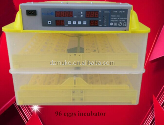 South Africa 96 eggs incubators/hot selling cheap incubator for sale/chicken incubator